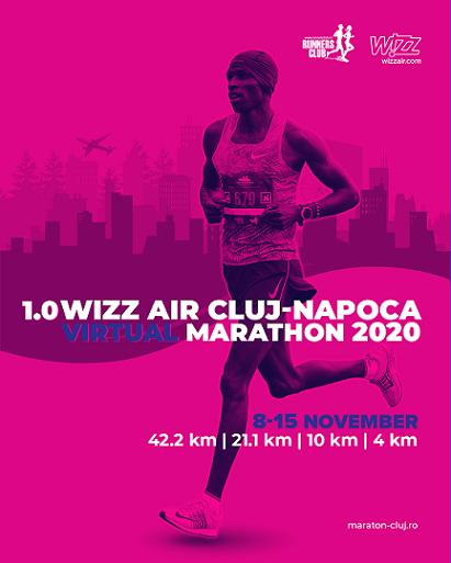 Virtual Marathon 2020