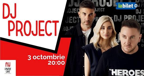 Concert Dj Project