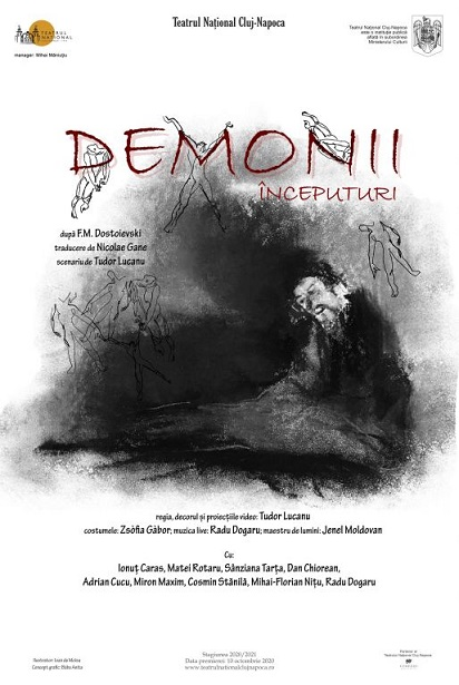 Demonii. Începuturi
