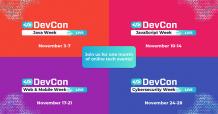 conferinta DevCon Live 2020