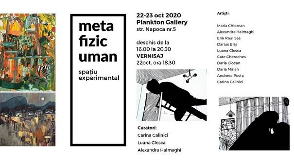 Expozitia Metafizic uman