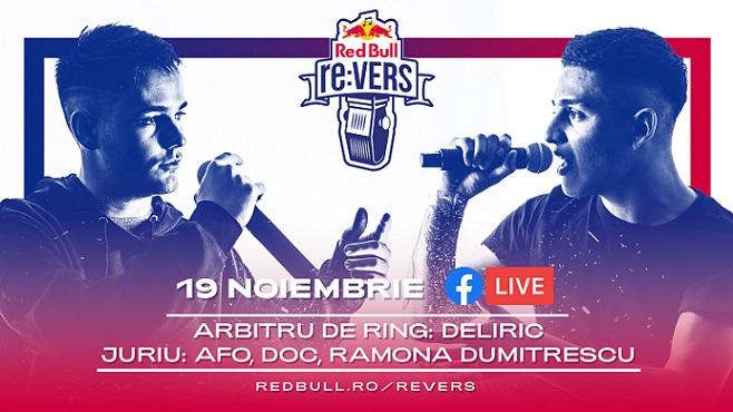 Red Bull reVers