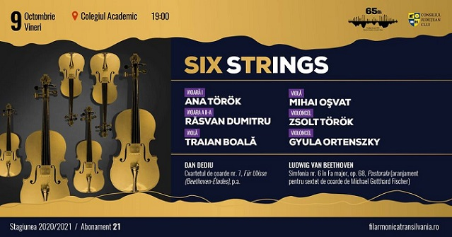 Six S(tr)ings