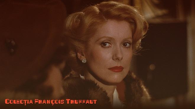 Colecția François Truffaut