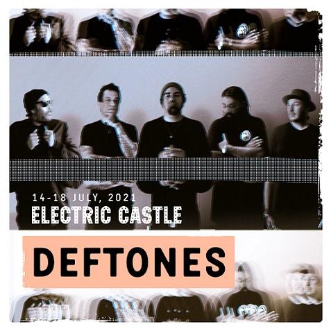 Headliners Electric Castle 2021