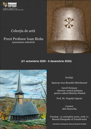 Expoziția Colecția de artă