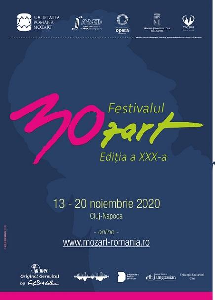 Festivalul Internațional Mozart