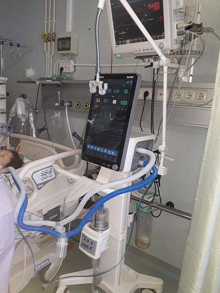 aparate de ventilație