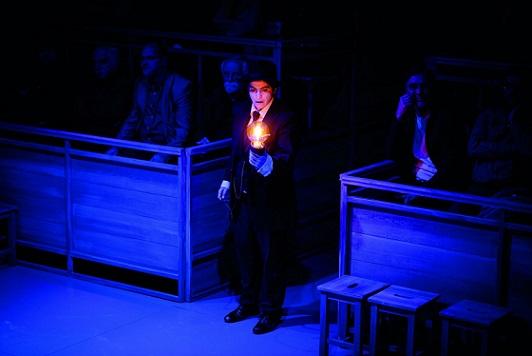 Internațional de Teatru Interferențe