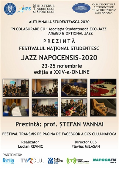 Jazz Napocensis