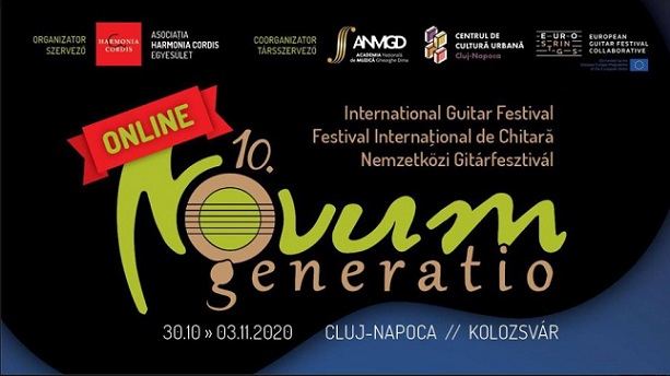 Novum Generatio International Guitar Festival