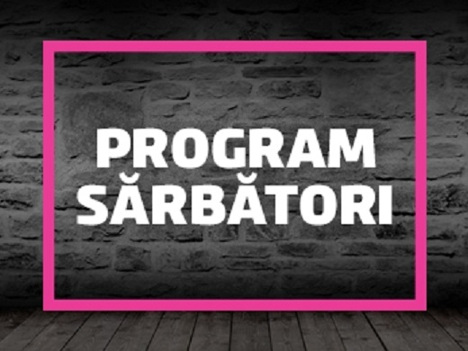 Program special