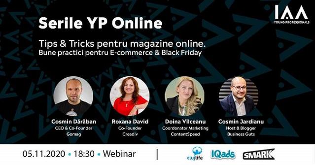 Seara YP e-commerce