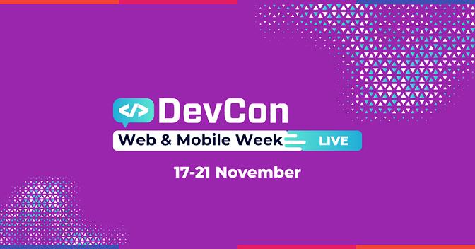 Web & Mobile Week