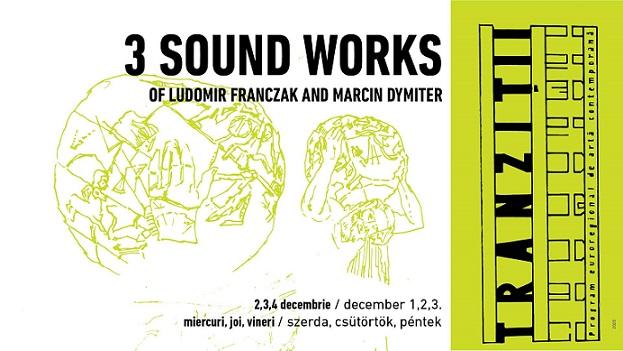 3 sound works