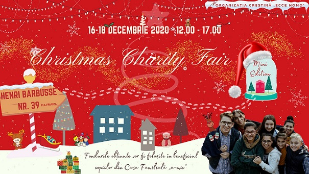 Christmas Charity Fair