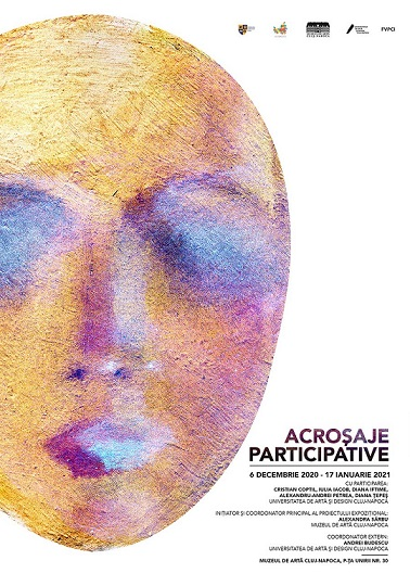 Expozitia Acroșaje participative