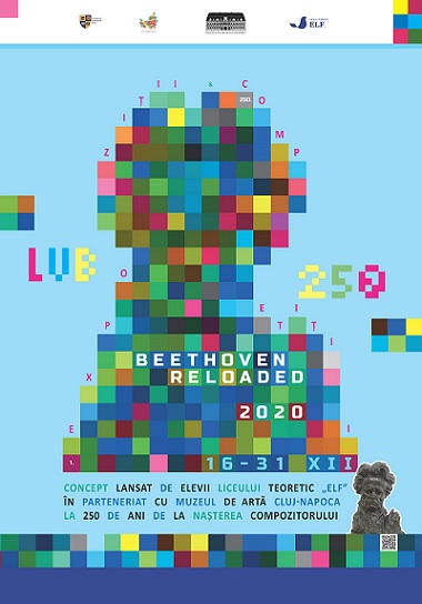 Expozitia Beethoven reloaded