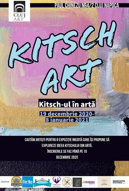 Expozitia Kitsch Art