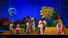 evenimente speciale la Teatrul Puck