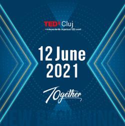 Bannere TedxCluj 2021