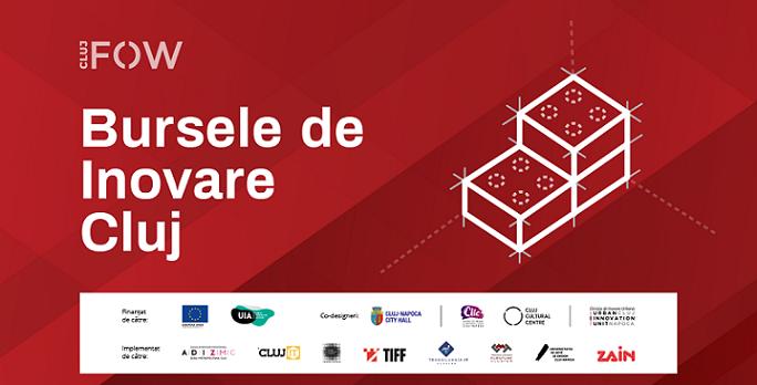 Bursele de Inovare Cluj