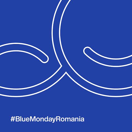 campania Blue Monday