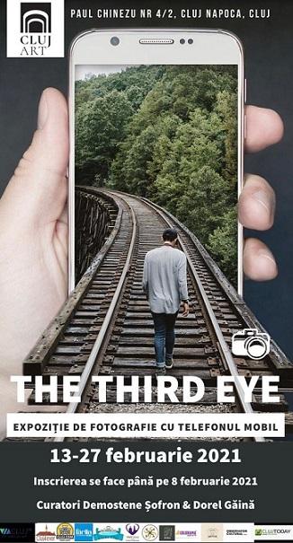 Expoziția The Third Eye