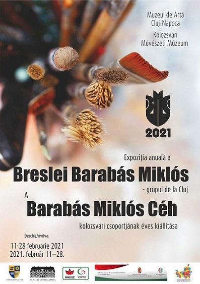 Expoziția anuală a Breslei Barabás Miklós