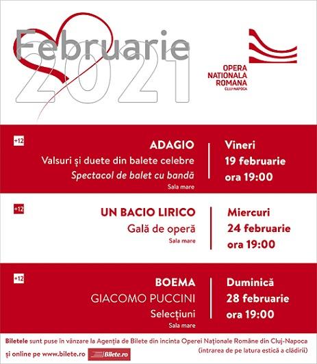Opera Națională Română revine