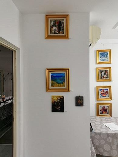 Salonul de miniatură