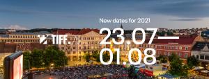 TIFF aniversează 2021 , Festivaluri si concerte Cluj