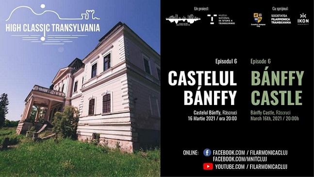 Castelul Bánffy din Răscruci