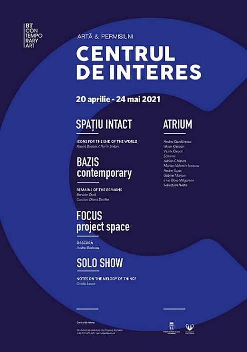 Cinci expoziții noi