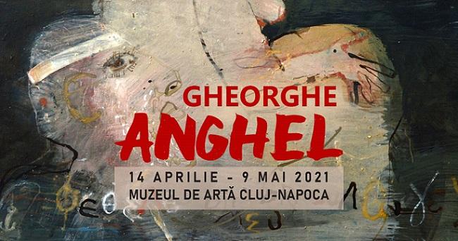 Expoziţia Gheorghe Anghel