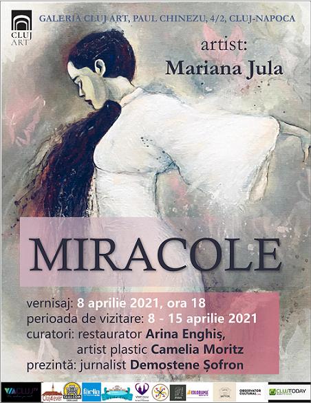 Expoziția Miracole