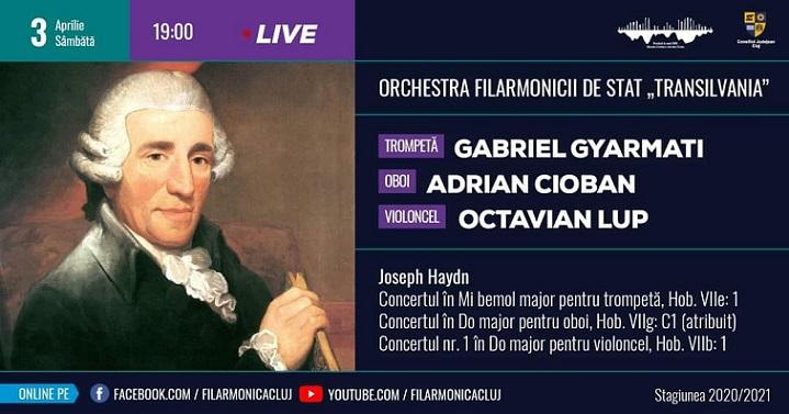 Haydn în concert