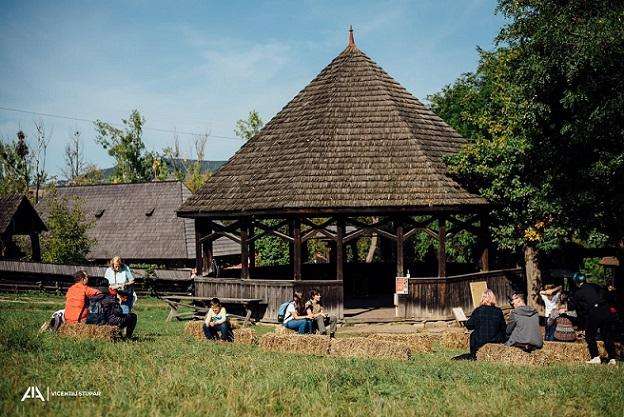 Negustorii satului