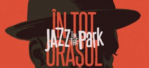 Jazz in the Park 2021
