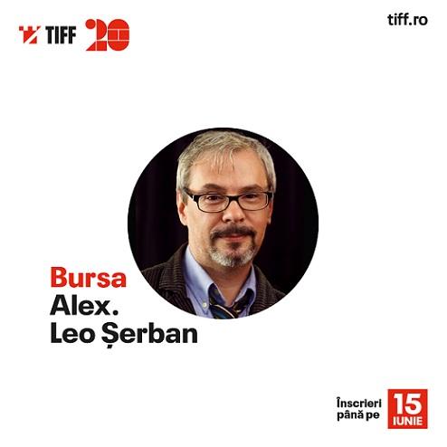 Bursa Alex. Leo Șerban