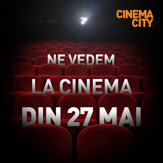 Cinema City redeschide