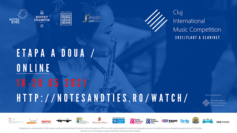 Cluj International Music Competition