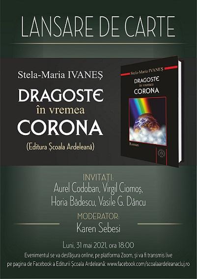 Dragoste in vremea Corona