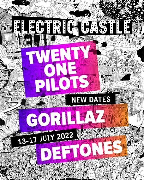 Electric Castle 8