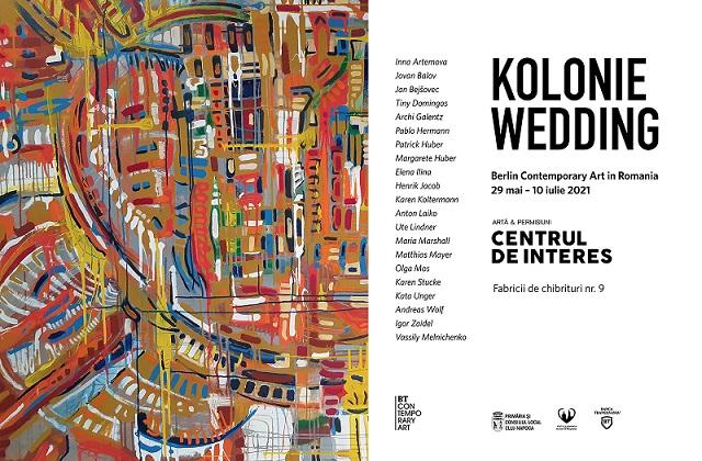 Expozitia Colonia Weddin