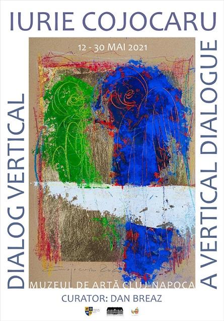 Expoziţia Dialog vertical