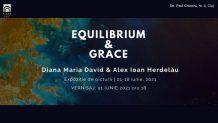 Expoziția Equilibrium & Grace