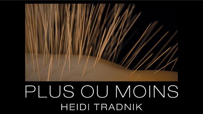 Expoziția Plus ou Moins
