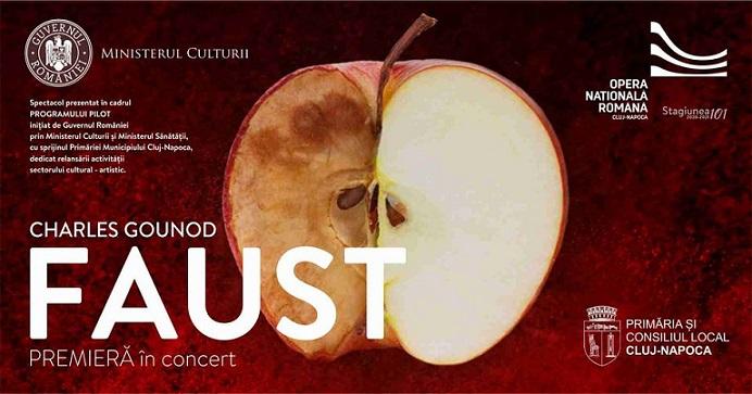 Faust – În concert