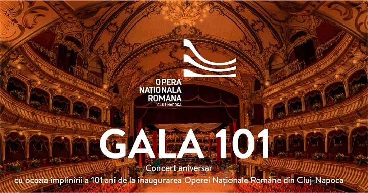 gala 101